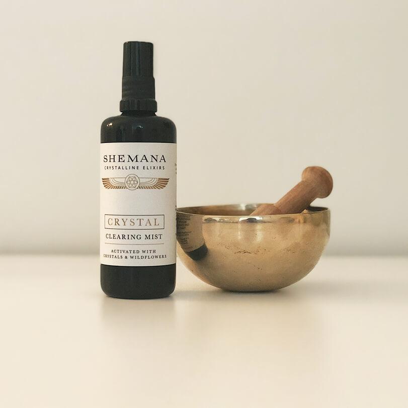 Shemana Ellisirs product